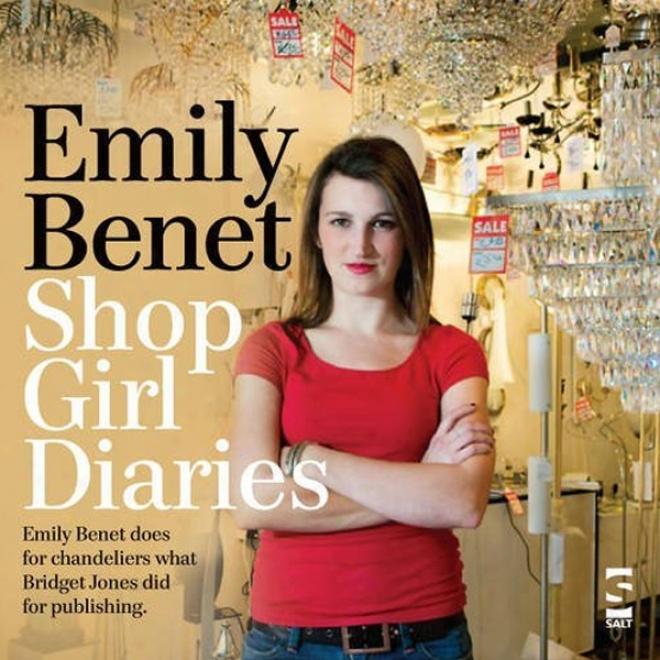 Shop Girl Diaries (unabridged)