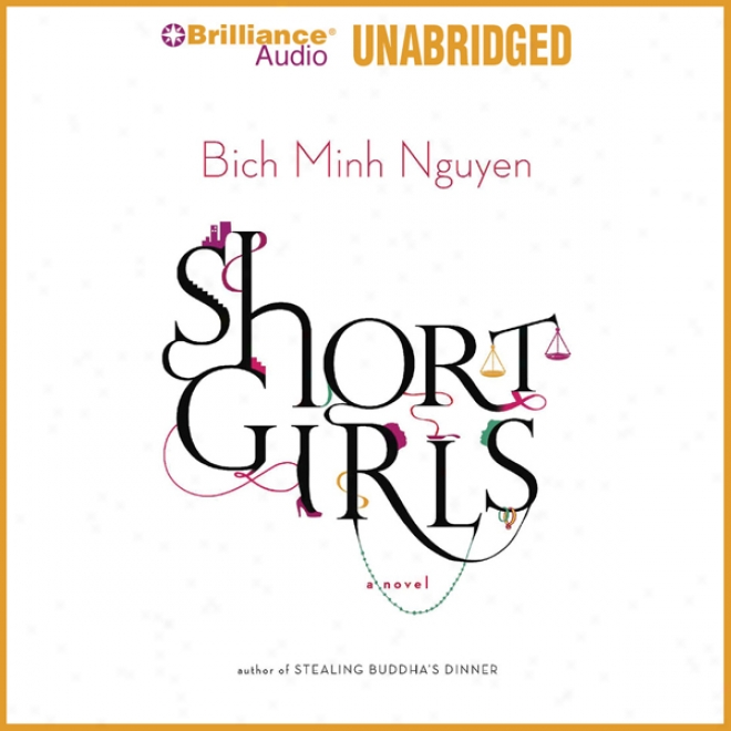 Compendious Girls (unabridged)