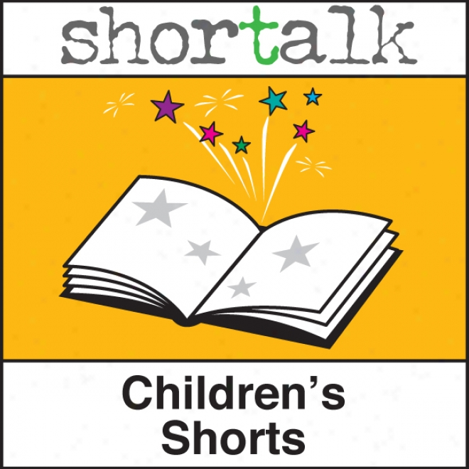 Shortalk Children's Shorts: Thomas And Turner (unabridged)