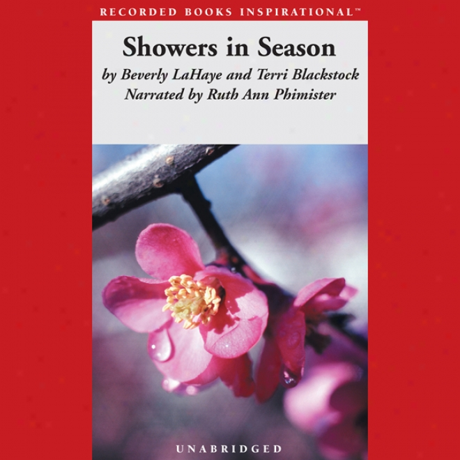 Showers In Season (unabridged)