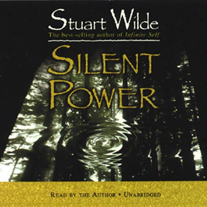 Silent Power (unabridged)