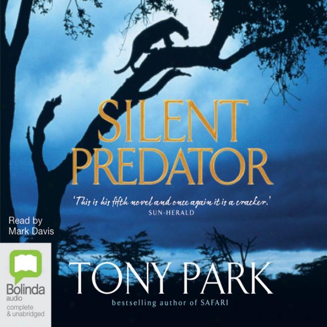 Silent Predator (unabridged)