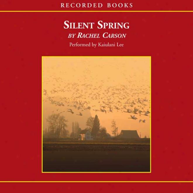 Silent Spring (unabridged)