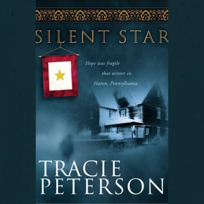 Silent Star (unabridged)