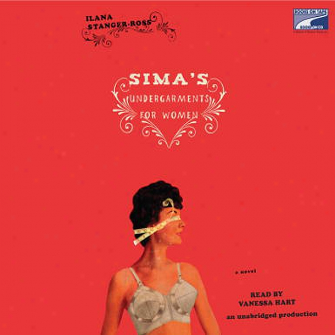 Sima's Undergarments For oWmen (unabridged)