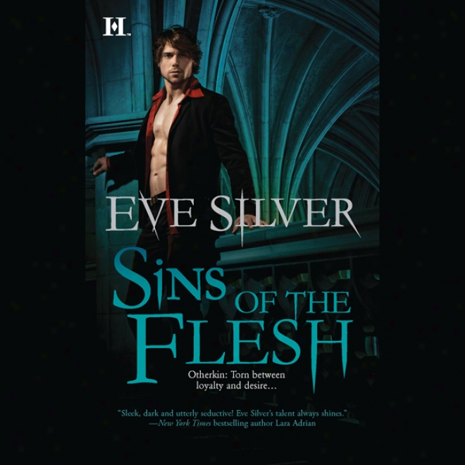 Sins Of The Kindred (unabridged)