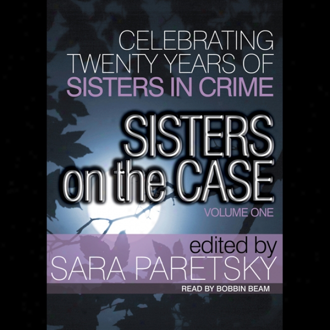Sisters On The Case - Volume United (unabridged)