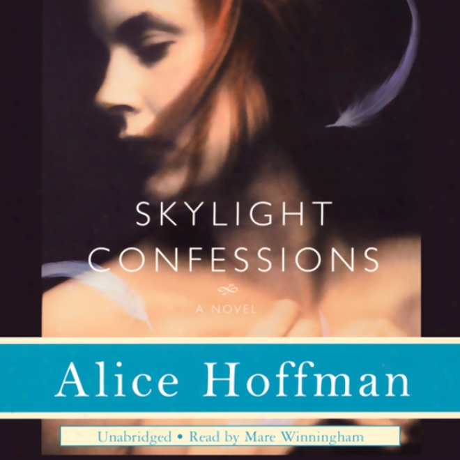 Skylight Confessions: A Novel (unabridged)