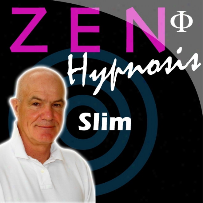Slim: Ultimate Weight Loss Hypnosis (unabridged)