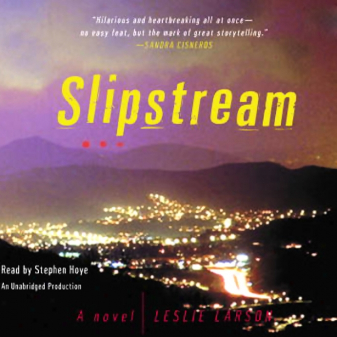 Slipstream (unabridged)