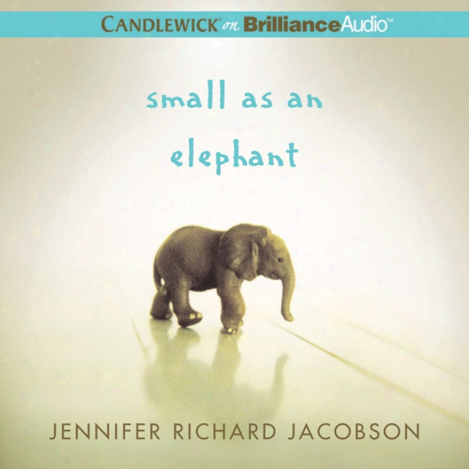 Small As An Elephant (unabridged)