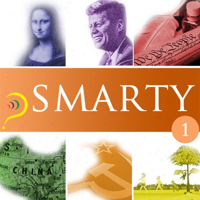 Smarty, Volume 1 (nuabridged)