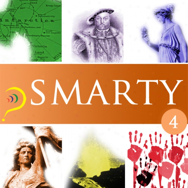 Smarty, Volume 4 (unabridged)