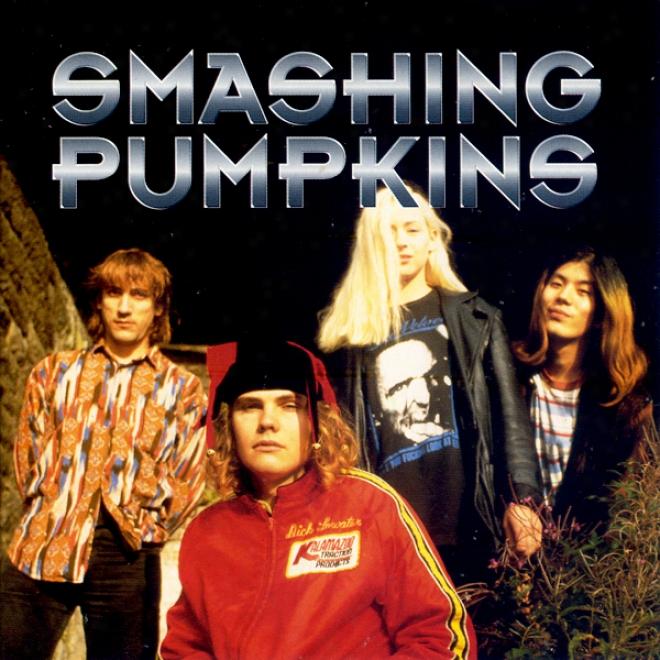 Smashing Pumpkins: A Rockview Audiobiography