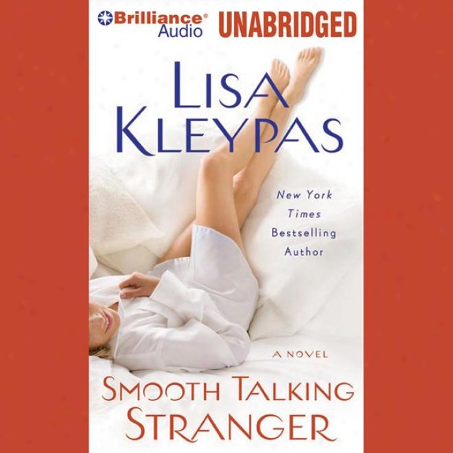 Smooth Talking Stranger (unabridged)