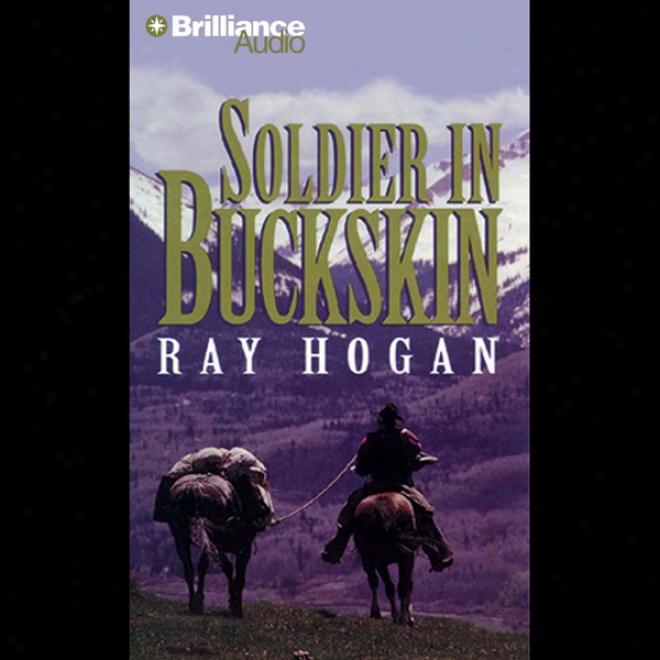 Soldier Inn Buckskin: A Five-star Western