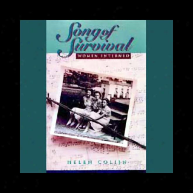 Song Of Survival (unabridged)