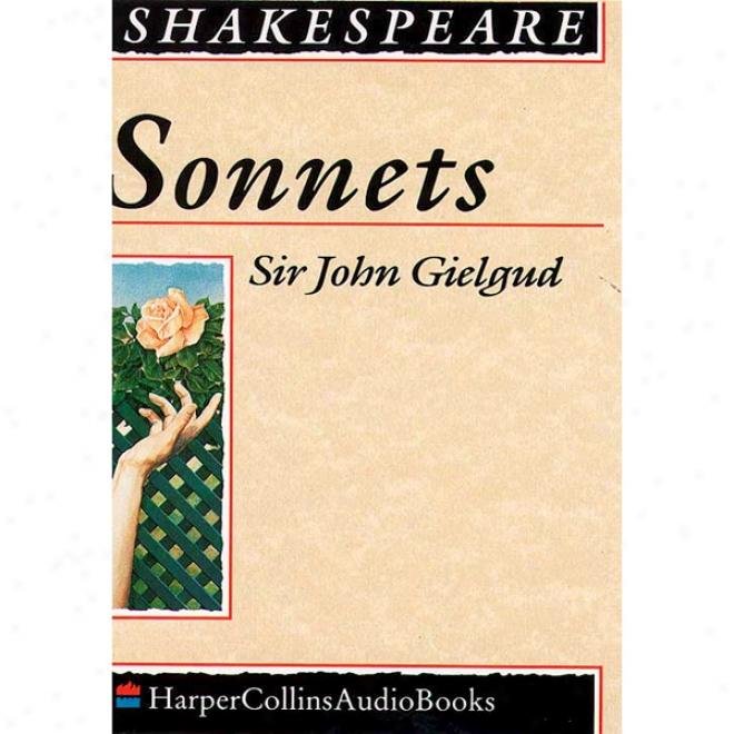 Sonnets (unabridged)