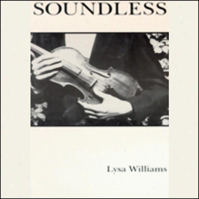 Soundless (unabridged)