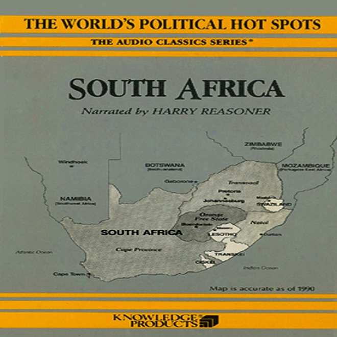 South Africa (unabridged)