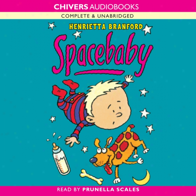 Spacebaby (unabridged)