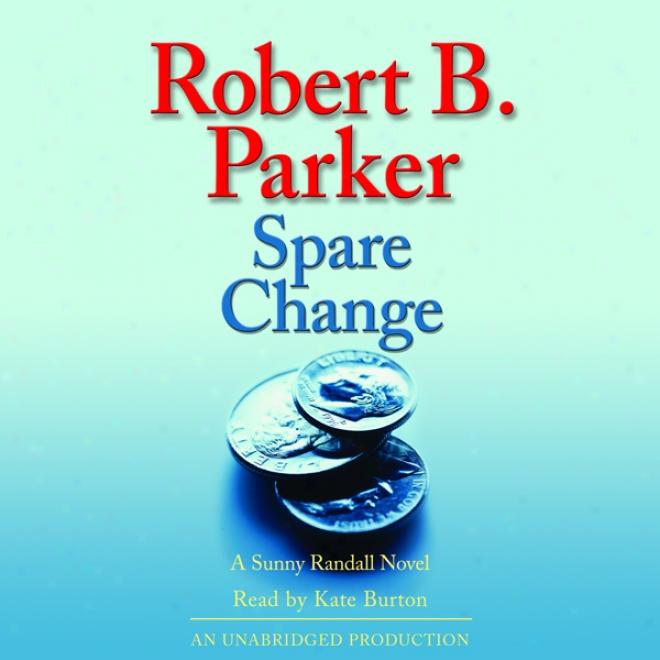 Spare Change (unabridged)