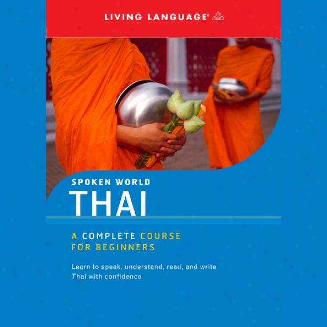 Spoken Life: Thai