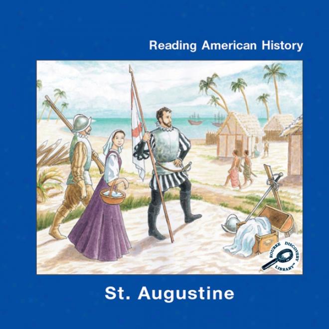 St. Augustine (unabridged)