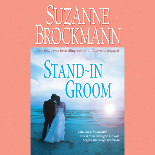 Stand-in Groom (unabridged)