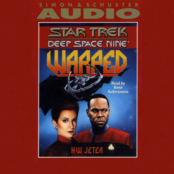 Star Trek, Deep Space Nlne: Warped
