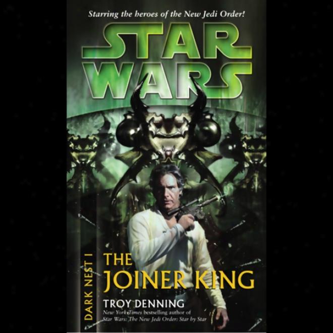 Star Wars: Dark Nest, Volume 1: The Joiner Sovereign