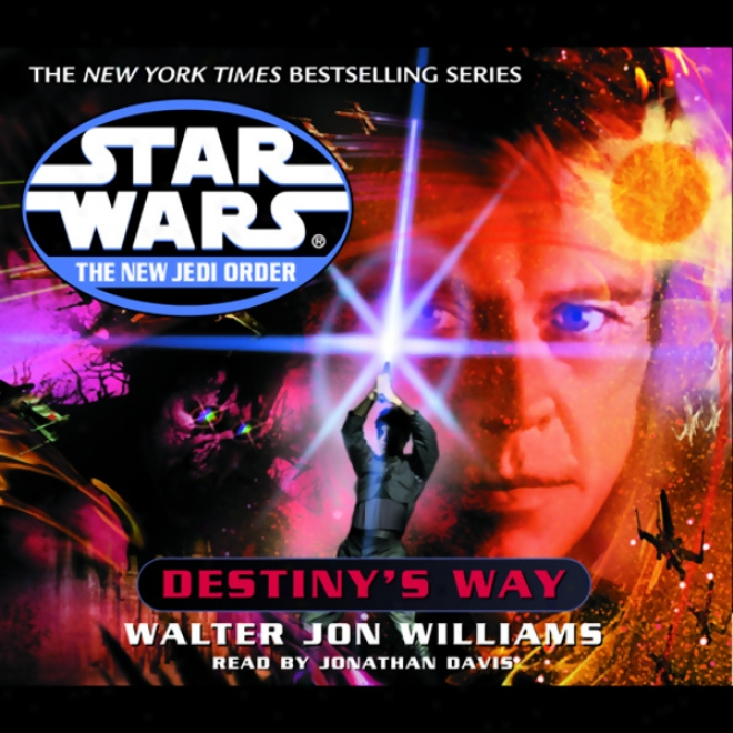 Star Wars: The New Jedi Order: Destihy's Way