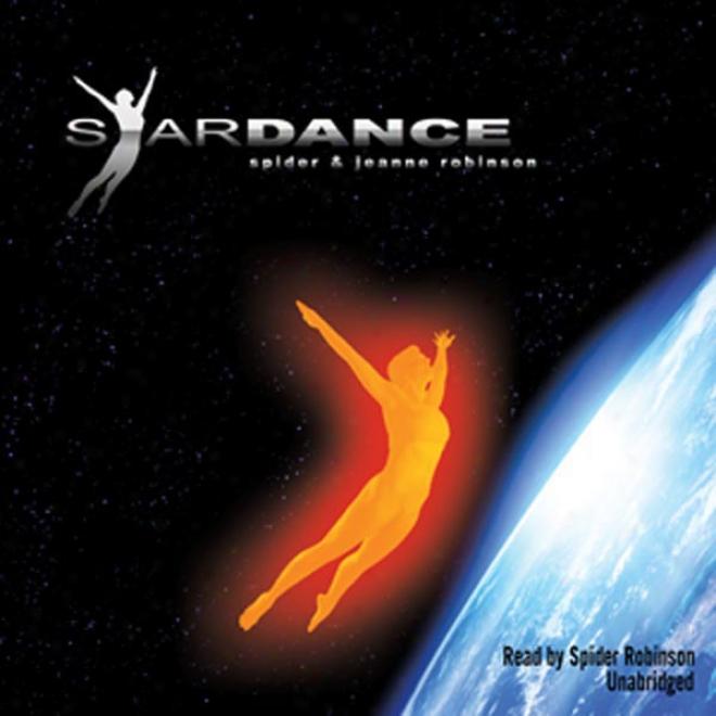 Stardance (unabridged)