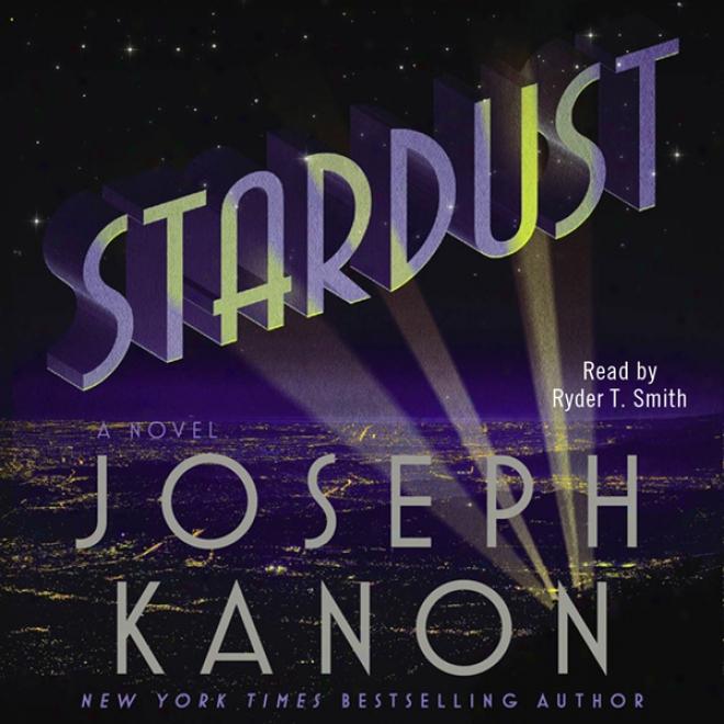 Stardust (unabridged)
