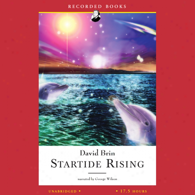 Startide Rising: The Uplift Saga, Book 2 (unabridged)