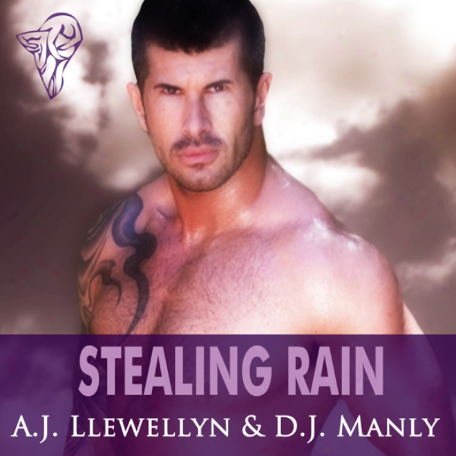 Steqling Rain: Stealing My Disposition (unabridged)