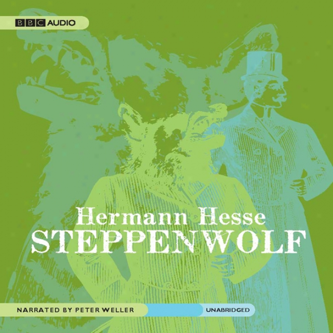 Steppenwolf (unabridged)