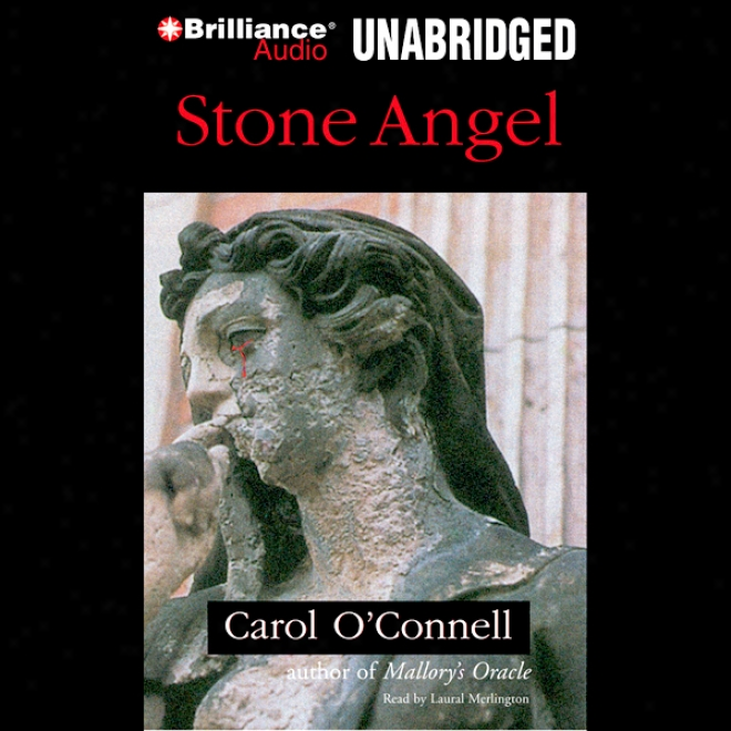 Stone Angel (unabridged)