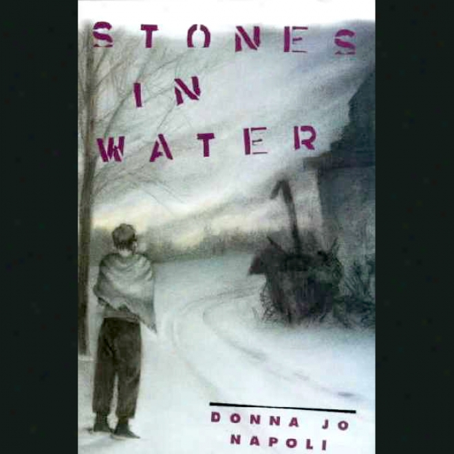 Stones In Water (unabridged)