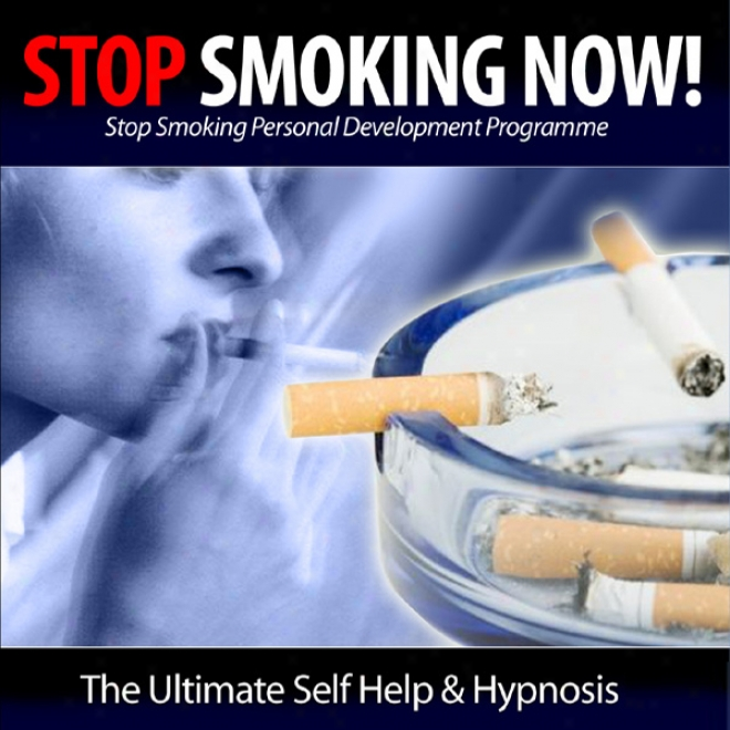 Stop Smoking After this! (unabridged)