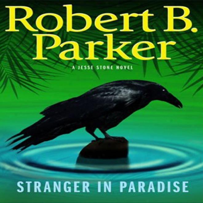 Stranger In Paradise (unabridged)