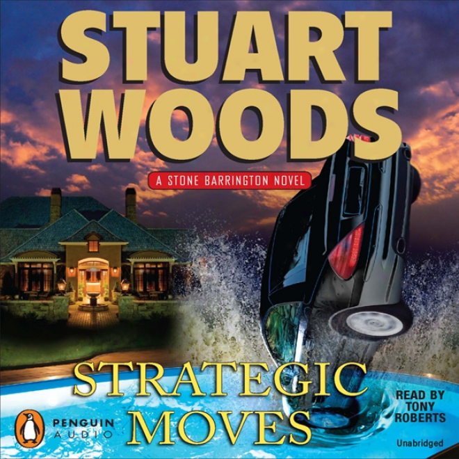 Strategic Moves (unabridged)