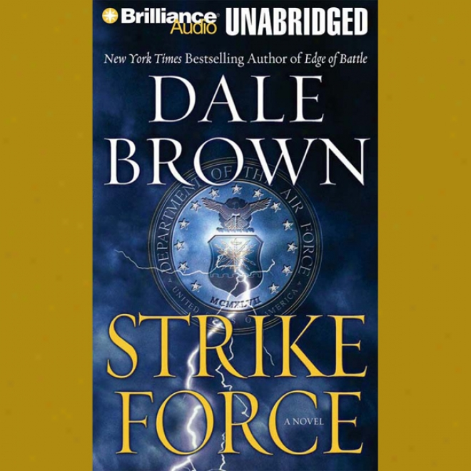 Strike Force (unabridged)