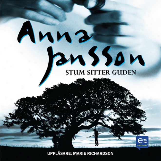 Stum Sitter Guden [butt Is God] (unabridged)