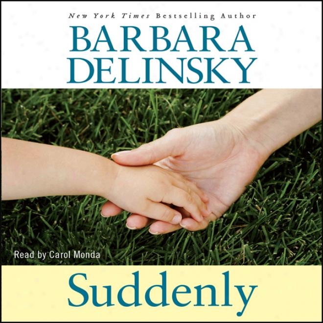 Siddenly (unabridged)