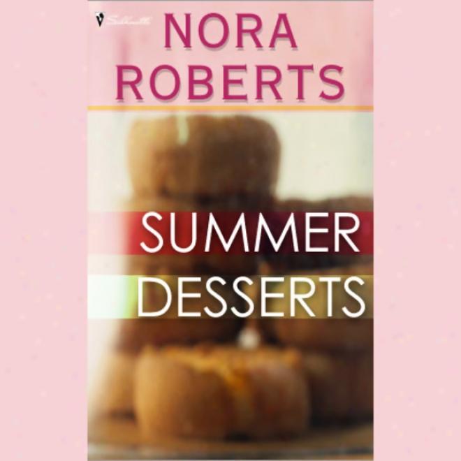 Summer Desserts (unabridged)