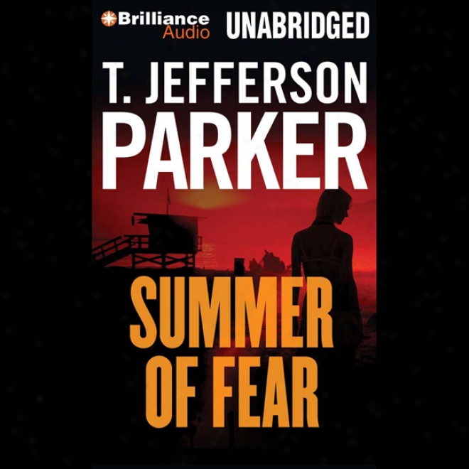 Summer Of Fear (unabridged)