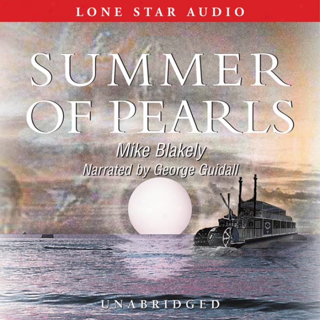 Summer Of Pearls (unagridged)