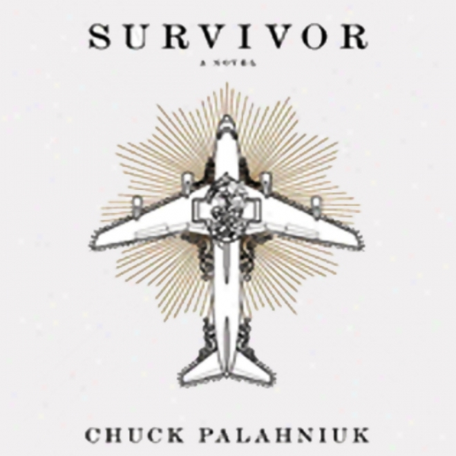 Survivor (unabridged)