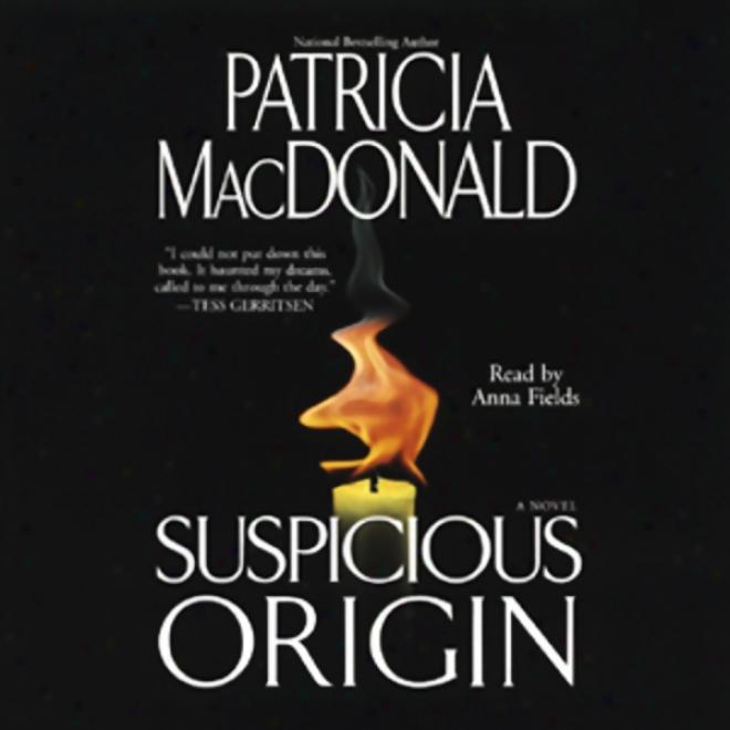 Suspicious Origin (unabridged)